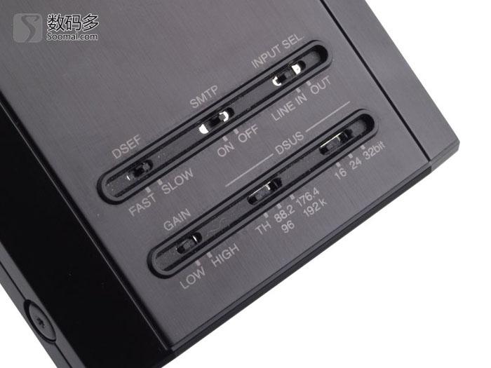 VentureCraft便携式USB声卡与耳机放大器拆解图赏