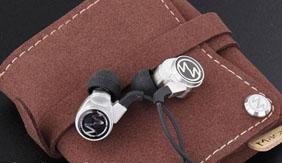 音质有的聊 Macaw GT100S金属耳机评测