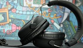 玩跨界 金士顿HyperX Cloud II耳机体验
