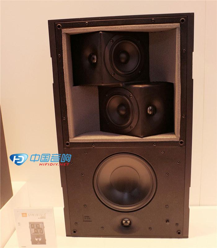 jbl Synthesis音箱