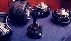 古典与现代的演绎 日本GIP号角音箱系统
