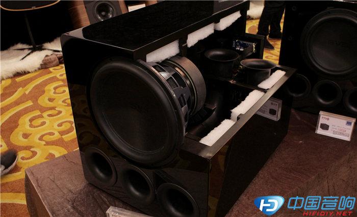 SVS 传统系列扬声器