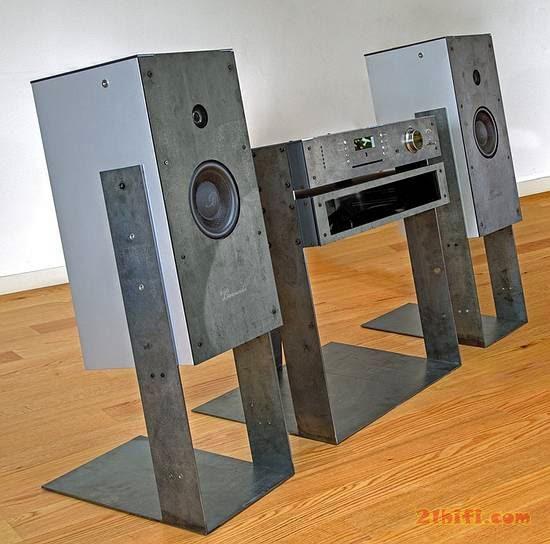 Burmester柏林之声全新PHASE 3音响系统