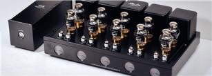 中国第一 美星MC-5S五声道电子管后级试听