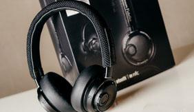 不用线也能有好声音 飞利浦Fidelio M2BT蓝牙耳机