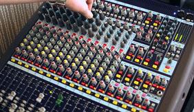 音频101:现场调音EQ设置指南