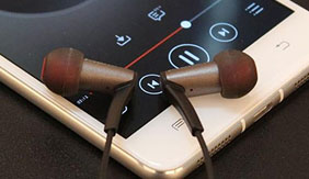 低音爆棚 先锋SE-CLM10微动圈耳塞体验