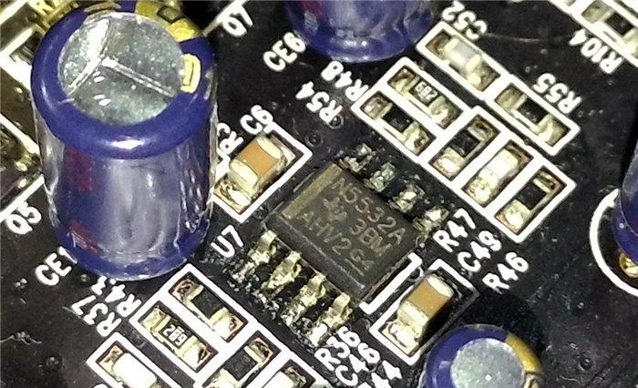 oppo n5532a op缩小器芯片