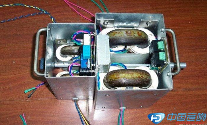 功放变压器制造