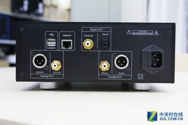 享受清澈的声音 享声播放器一体机A200S