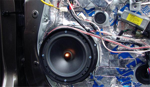 惠威EX650中低音喇叭