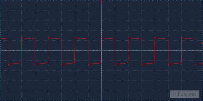 像单端一样的推挽 a&t no.1推挽功放电路分析_hifidiy