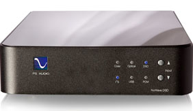 PS AUDIO推出NUWAVE DSD DAC