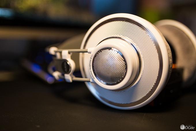 木耳体验 国产AKG K701试玩