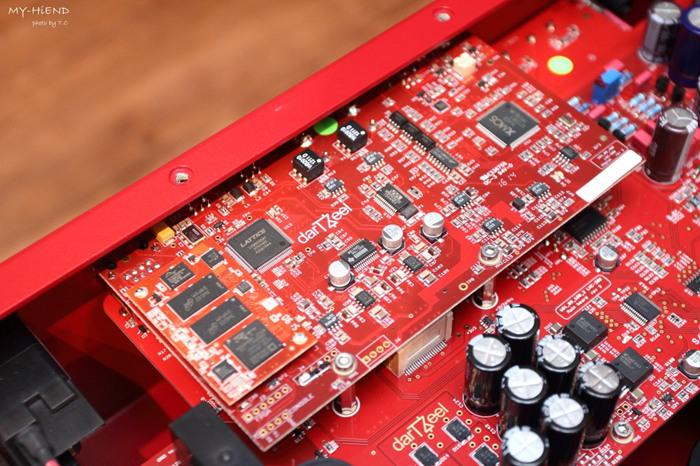 运算放大器的设计 实验电路板
