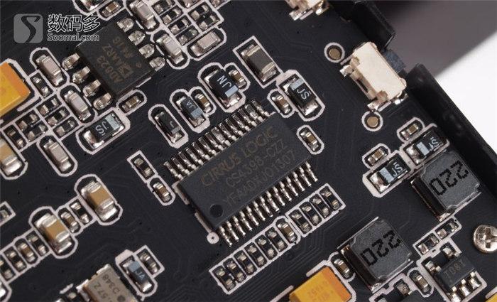 芯片电路 ppt素材