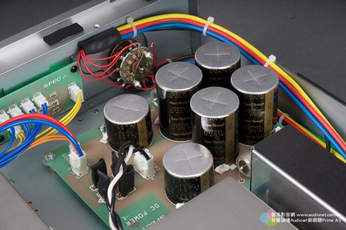 电源滤波电路