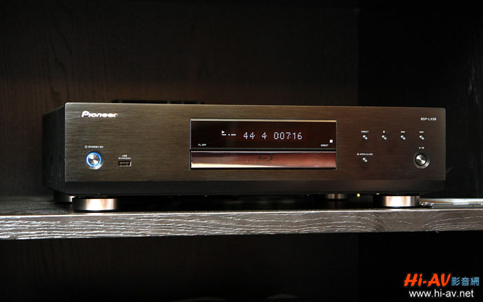 文武双全 Audiolife系列多声道喇叭系统