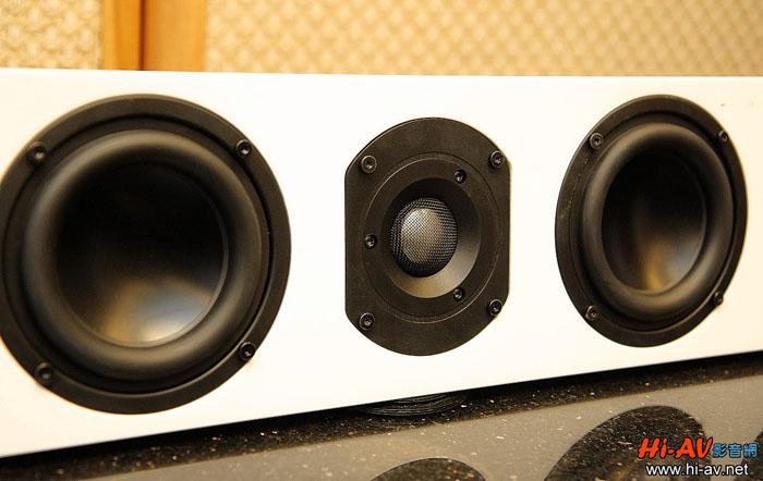 文武雙全 Audiolife系列多聲道喇叭系統