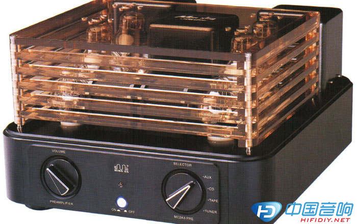 美星的全名是珠海市淇澳美星电子厂,成立于1991年,是一个专业生产真空管功率放大器的厂家.美星的产品销往欧美、东南亚四十多个国家和地区,受到了海外用户、媒体的高度评价,有十余款产品在英国和挪威获奖.美星有着连续十多年手工焊接的员工队伍,具备从机箱制作、变压器制作、手工焊接、全面技术指标检测,老化等严格的生产流程.