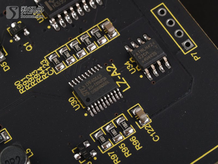 Aune X1S外置解码器拆解图赏