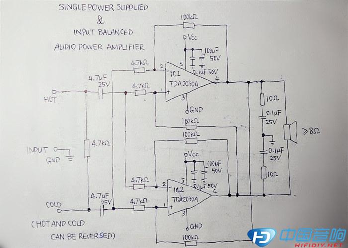 电路 电路图 电子 户型 户型图 平面图 原理图 700_500