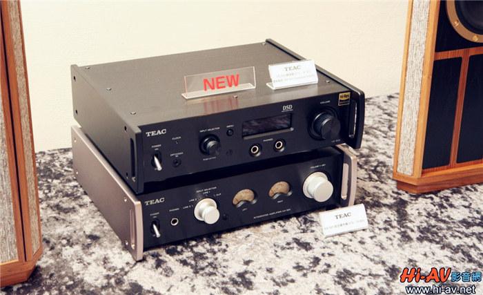 teac UD-503 USB DAC