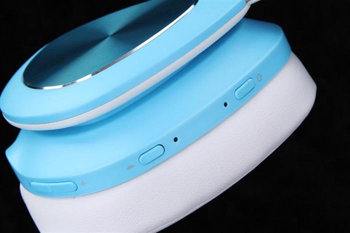 蓝牙4.1+NFC雷柏S700蓝牙耳机评测