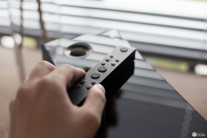 均衡之聲 索尼藍牙音箱SPS-X99體驗