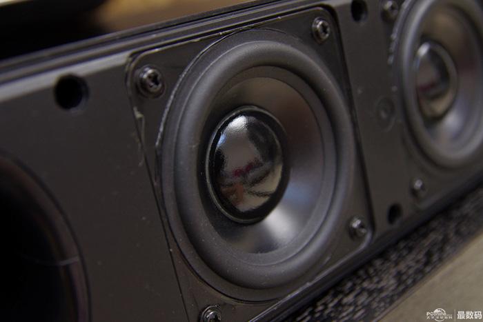 打造私人影院 漫步者B7專家級電視音響體驗