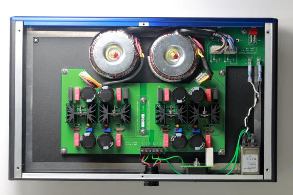 一机三享 HeadAmp GS-X耳机放大器