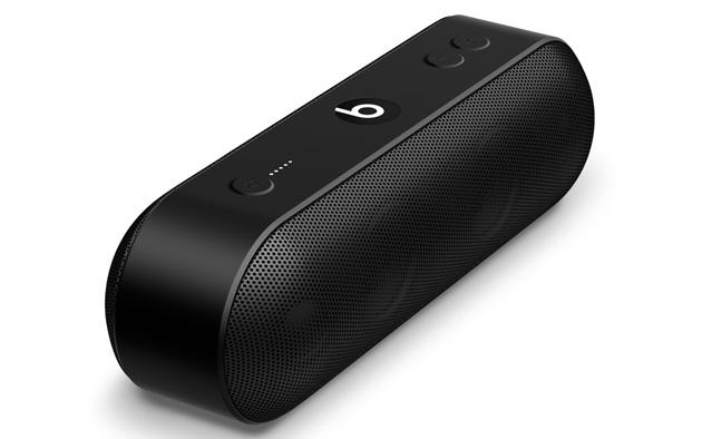Pill+正式登场 Beats加入苹果后的首款喇叭产品