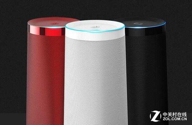 當家居音箱迎來智能時代我們該聊點什么