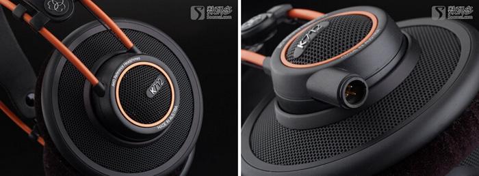 AKG K712 PRO頭戴式耳機測評報告