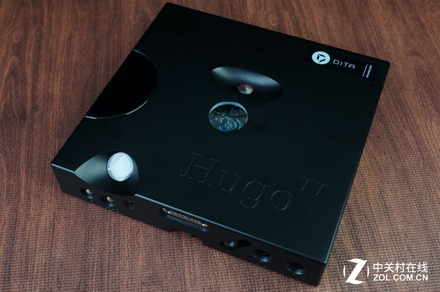 4萬元的一體機 Chord Hugo TT試聽體驗