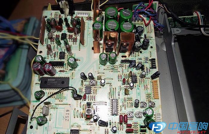 索尼CDP-55 CD机
