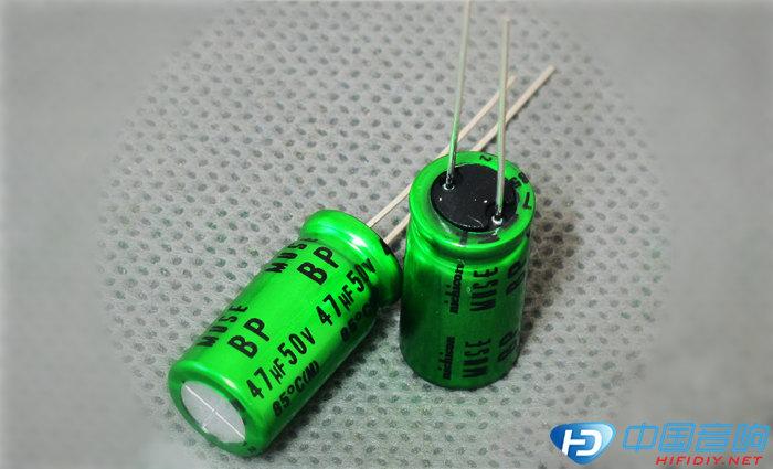 nichicon电解电容