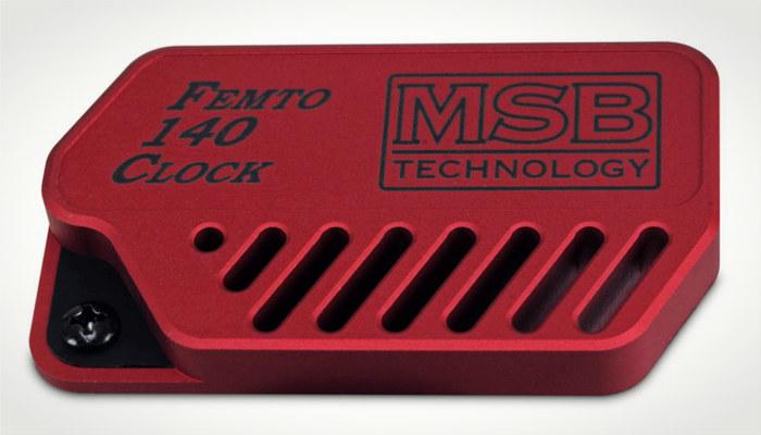 MSB femto 140
