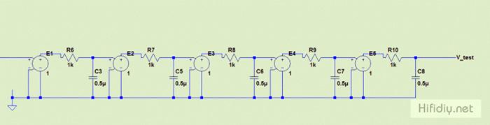 电路 电路图 电子 原理图 700_179