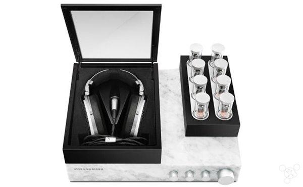 森海塞尔耳机怎么样 30万元的音质到底如何?森海塞尔奥菲斯耳机体验 电脑音响