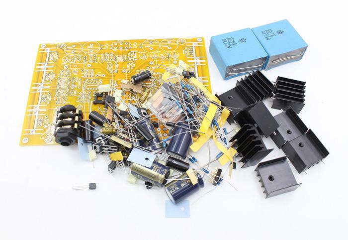 HV-1亮点:   1、均流并管,提升驱动力与控制力,声场更宽广;有效的解决原版A1电路推动AKG、森海系列耳机中频弱,控制力差的问题,效果提升是非常明显!   2、300MV耳机专用保护电路,现行各类A1均采用UPC1237芯片功放用保护电路来充当耳机保护电路,1.2V起保护,箱子与耳机?你懂的!