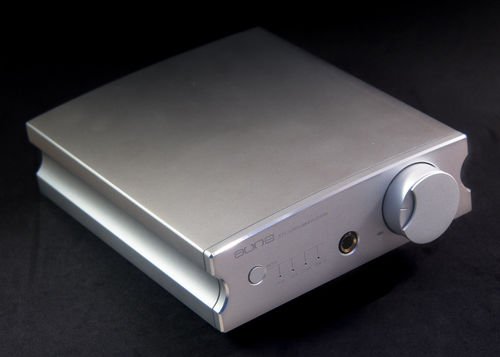 Aune X1S:Great Entry-Level Desktop DAC/Amp