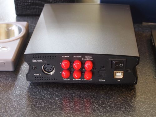 AUNE X1S DSD DAC Headphone Amp Another Bargain Arrives!