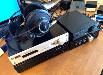 Aune X1S: The Little DAC that CAN