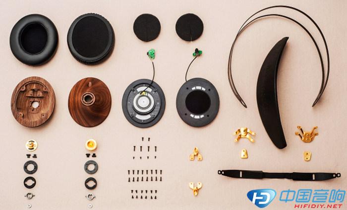 Meze耳机配件