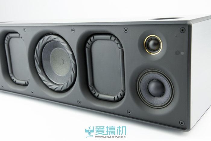 秀美如画 索尼蓝牙音箱SRS-X99体验
