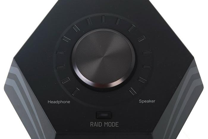 华硕Strix Raid DLX开箱拆解图赏