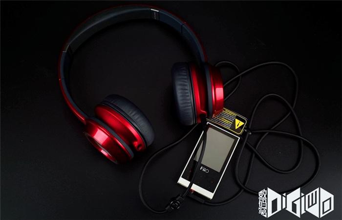Monster N-Tune HD耳机