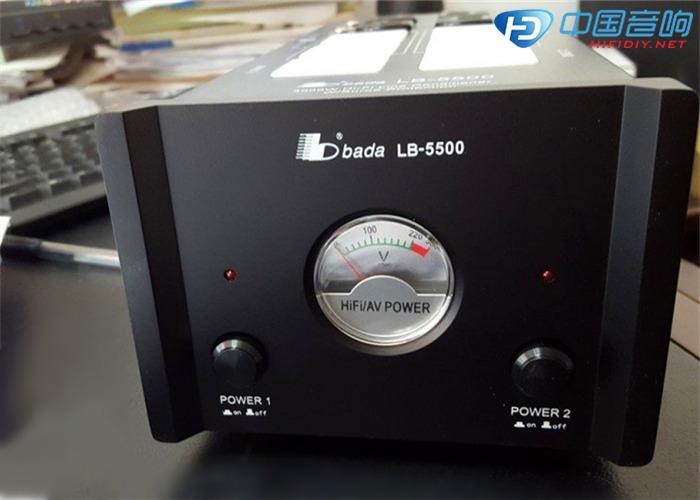 八达LB-5500电源滤波器