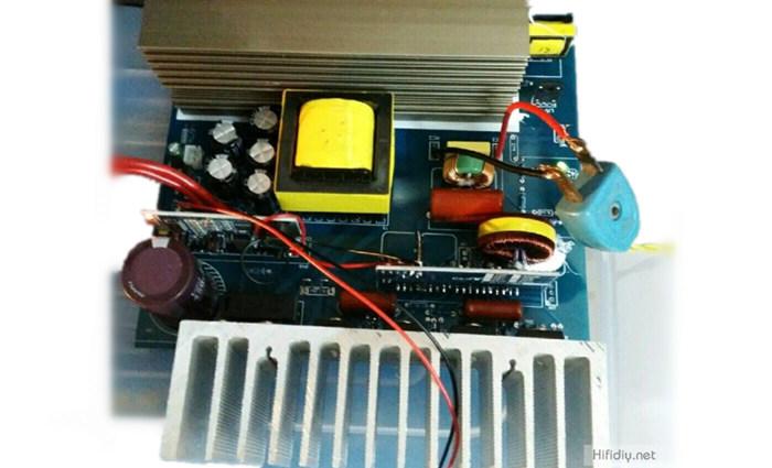 国货当自强 八达hifi电源滤波器lb-5500拆解,小议再生